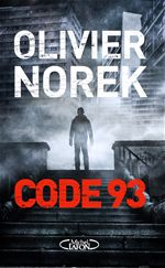 [Norek, Olivier] Code 93 Norek_10