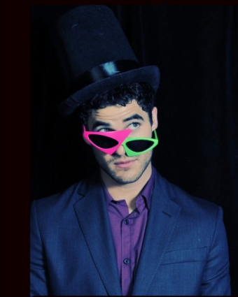 Darren Criss Fan Community