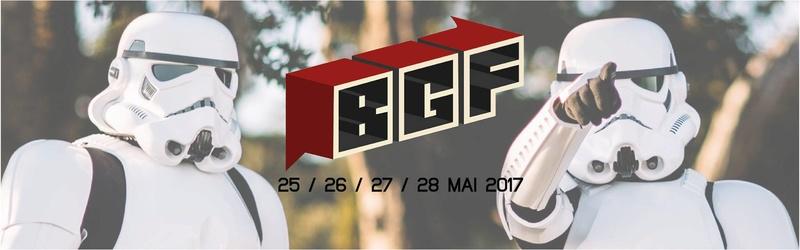 Bordeaux Geek Festival 2017 16107010