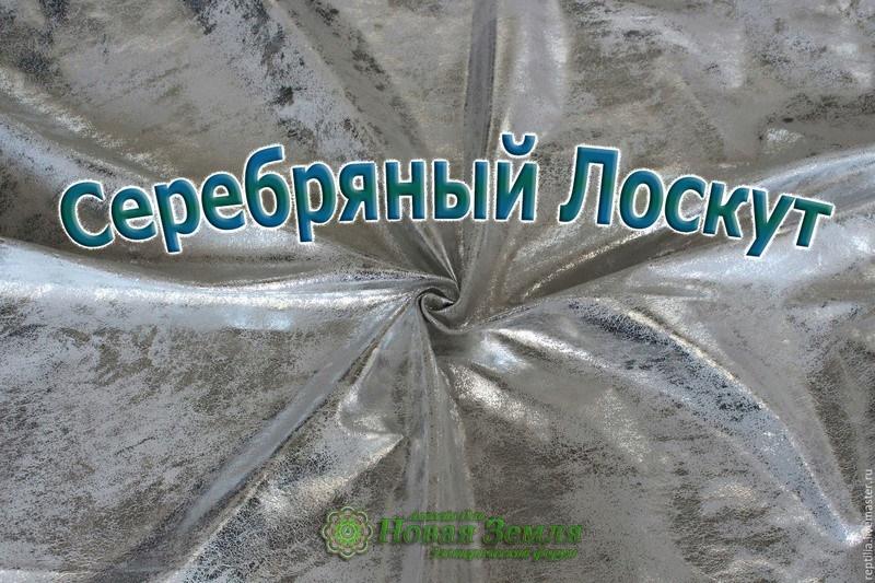 СЕРЕБРЯНЫЙ ЛОСКУТ Aidi11