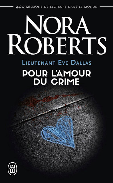 devoted in death - Lieutenant Eve Dallas - Tome 41: Pour l'amour du crime de Nora Roberts Forum10