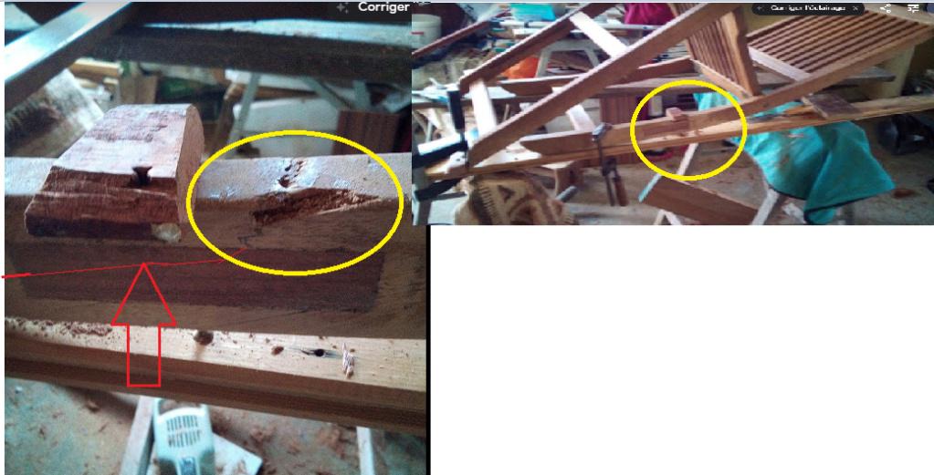 réparation chaise  Captu189