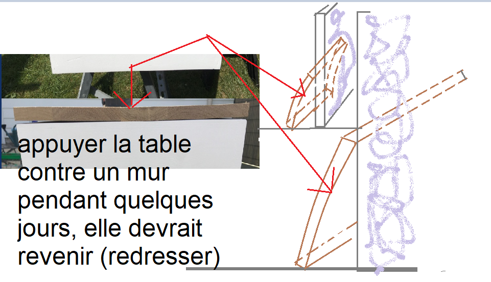 Table basse avec plateau relevable Sans_167