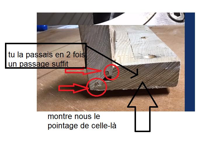 Assemblage tiroirs onglet verrouillé  Zotabl16