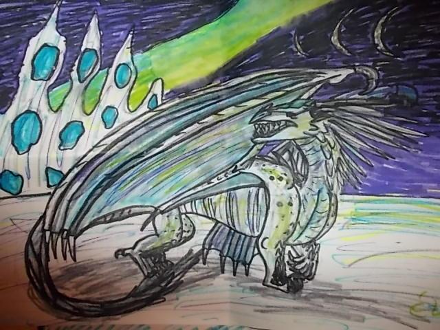 Les Royaumes de Feu ,cycle 3 (inventé ) Photo_15