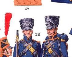 Marin de la Garde en tenue de campagne (MM 54mm) Image220