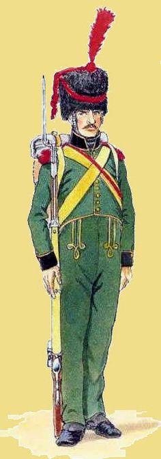 Grenadier régiment de Nassau MM 54m (modifications)  Image31