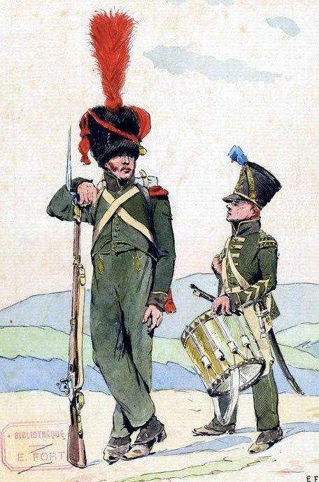 Grenadier régiment de Nassau MM 54m (modifications)  Image32