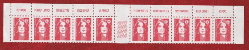 Marianne de Briat avec bandes-pubs. Marian10
