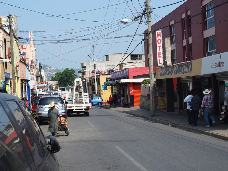 Mexique-Continent Ciudad11