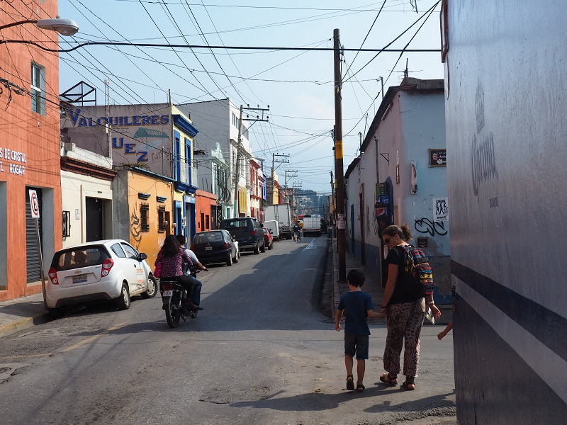 Mexique-Continent Ciudad12