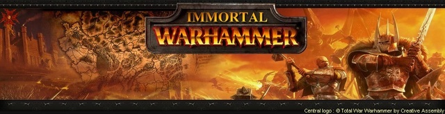 Immortal Warhammer: Games, Works and Documents Image_11