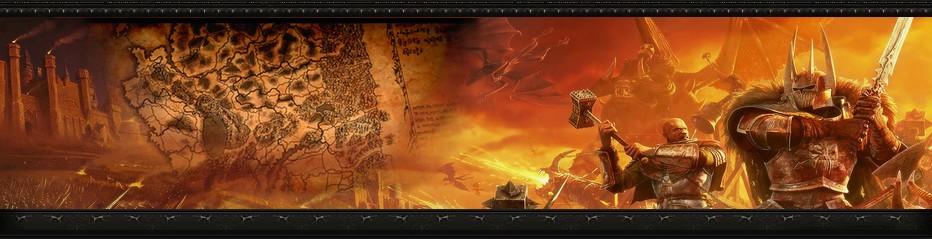 Immortal Warhammer