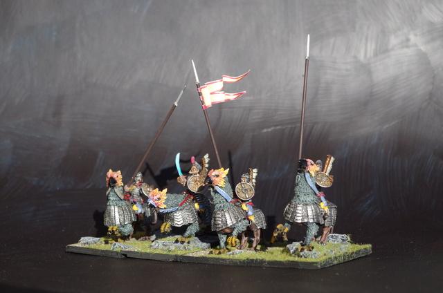 Présentation armée de Marienburg - Page 2 Imgp1011