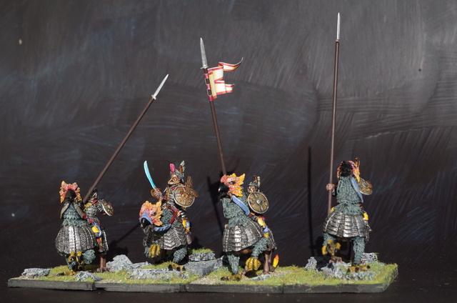 Présentation armée de Marienburg - Page 2 Imgp1012
