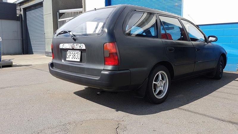 1994 AE101 Maroon/ Black wagon - Page 2 16425410
