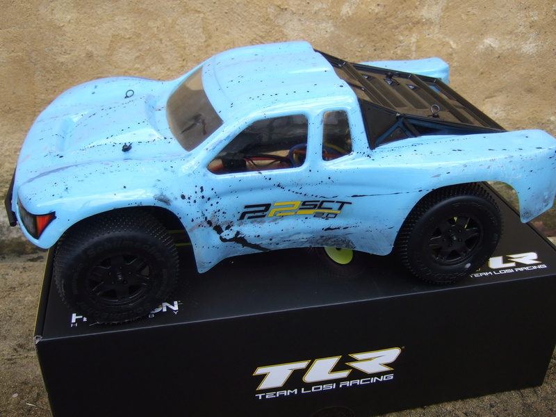 TLR 22SCT 2.0 Dscf5820