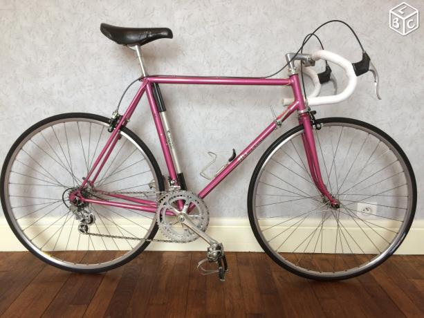 Mon 2ème Mercier rose ! 8c651910