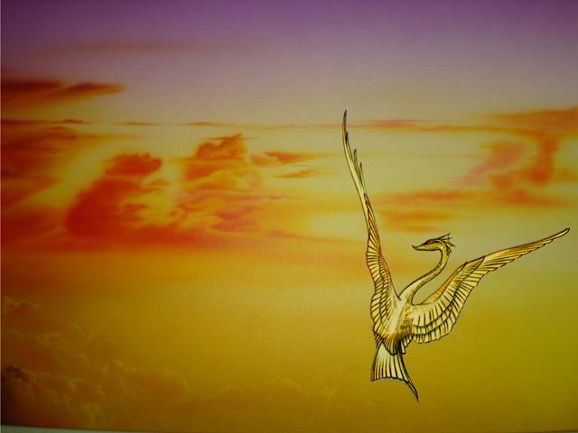 Galerie de KARTOMAN Oiseas10