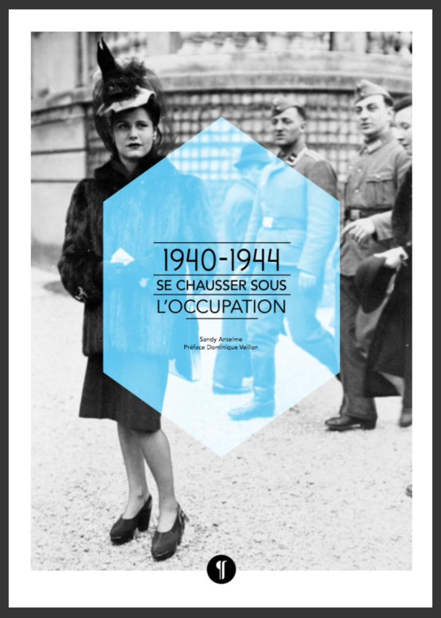 S'HABILLER SOUS L'OCCUPATION Chauss10