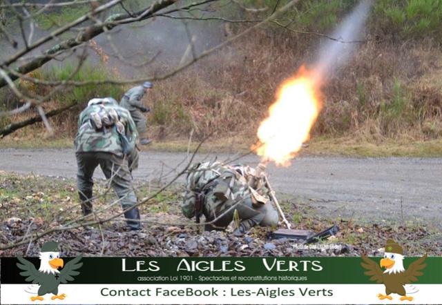 10>11 Décembre 2016 - VIELSAM [Be]- Offensive des ardennes Mortie10