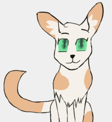 Sunlitcastiel's Kitties Sandyb10