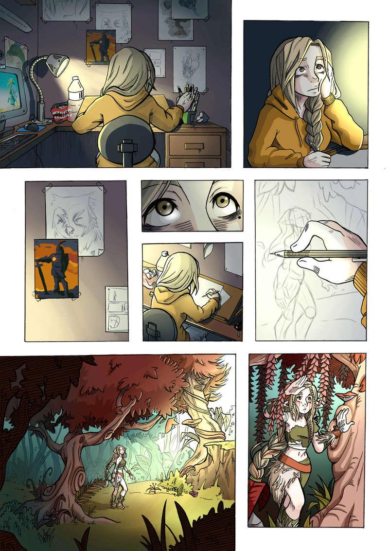 Savo's Galerie o/ Page_013