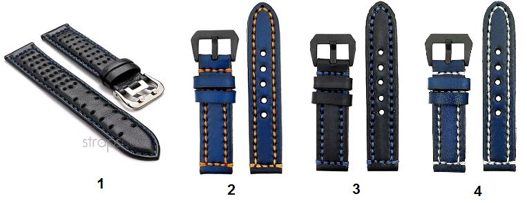 Idees de bracelets pour Orient Blue Ray 2 Bracel10