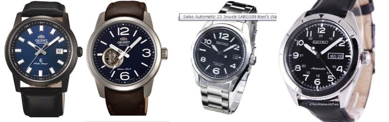 Un avis sur la marque geckota et ce modele de montre en particulier ? Pilote10