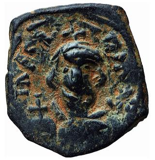 Constans II Cyprus ou imitation Syrienne Arabo-Byzantine ?  _5711