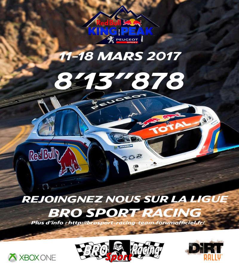 Epreuve DIRT du 11-18 Mars 2017 by BroSport Racing   Flyer_14