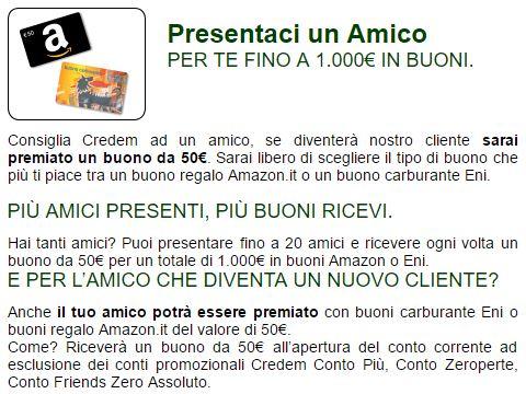 CREDEM - Presentaci un Amico - Per te fino a 1.200€ [scaduta il 31/12/2016] - Pagina 2 Cattur19