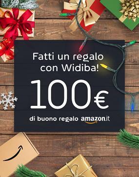 WIDIBA regala BUONO AMAZON € 100 [scaduta il 04/01/2017] Promo_10