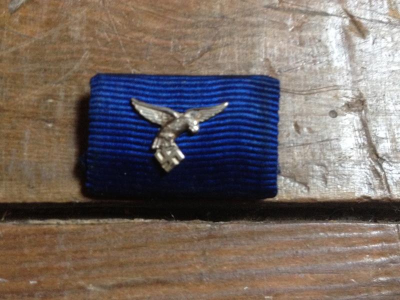 Vos barrettes & rappels de décorations - médailles Img_0027
