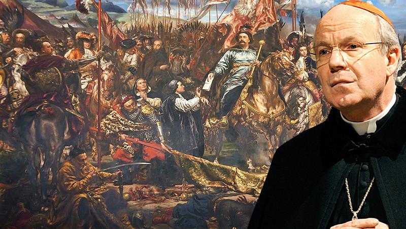 L'islamisation de l'Europe châtiment de son apostasie par l'abbé Pagès Img_5414