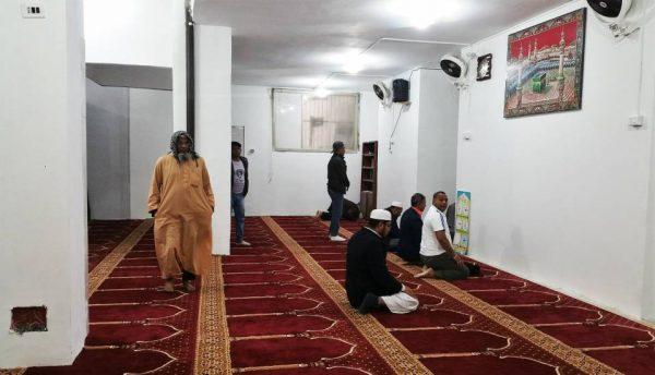 L'islamisation de l'Europe châtiment de son apostasie par l'abbé Pagès Img_5510