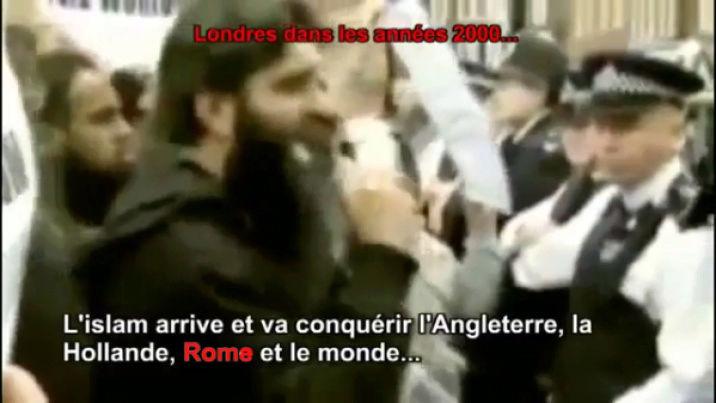 L'islamisation de l'Europe châtiment de son apostasie par l'abbé Pagès - Page 2 Img_5629