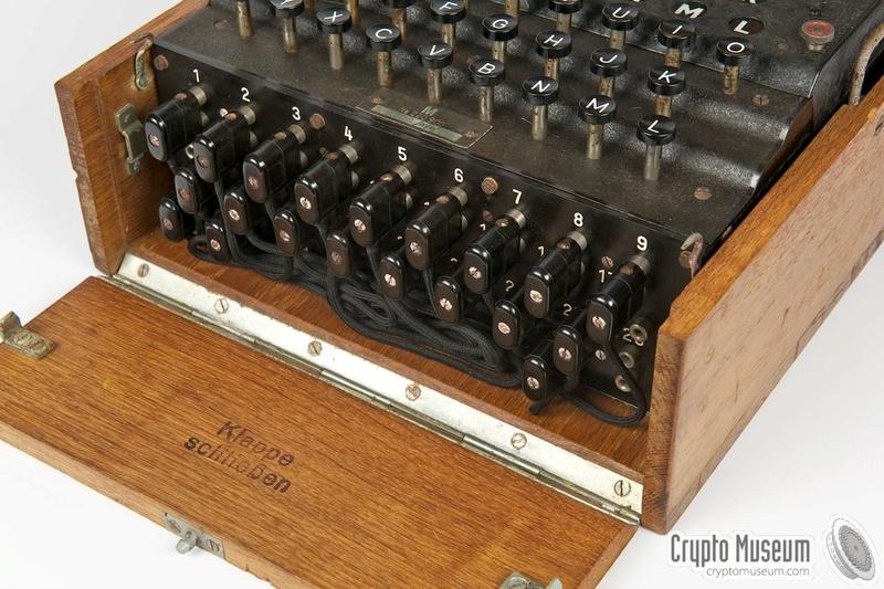 ENIGMA  910
