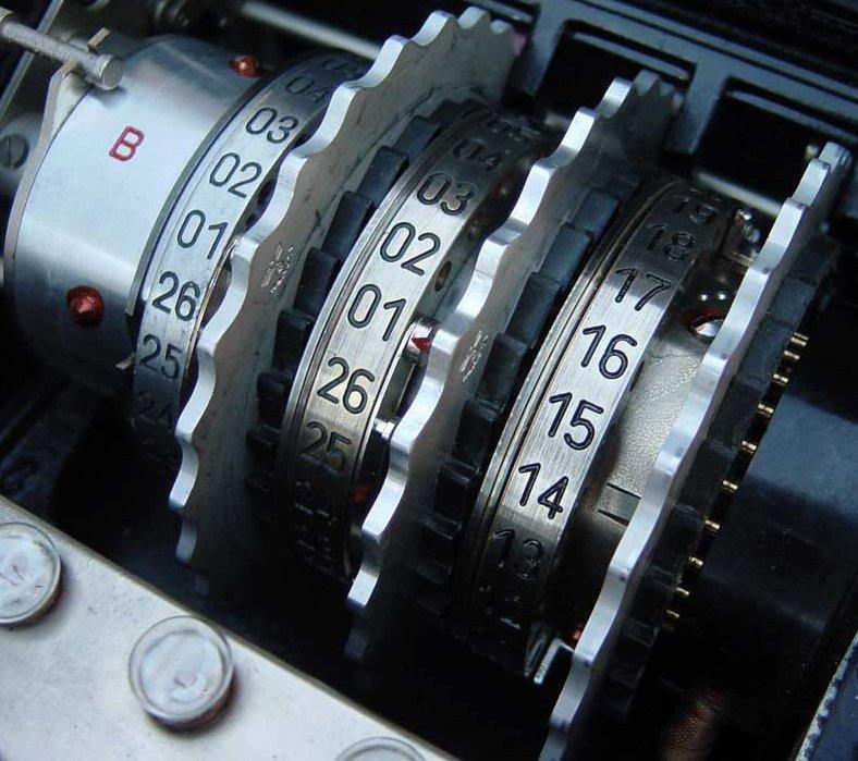 ENIGMA  Enigma11