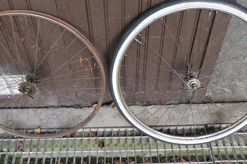 Restauration d'un vélo civil des années 1930  Img_4919