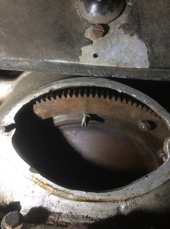 Aucun repère sur mon volant moteur... Img_5815