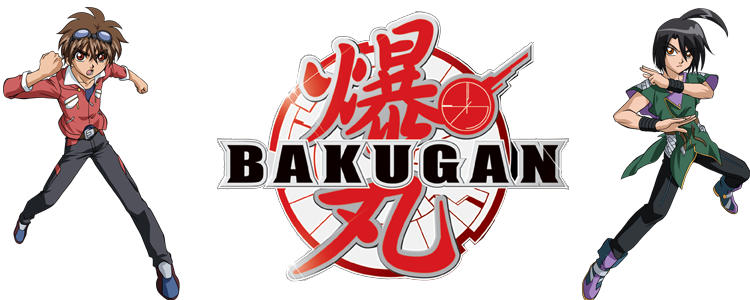 Bakugan New Age