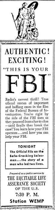 This Is Your FBI This-i10