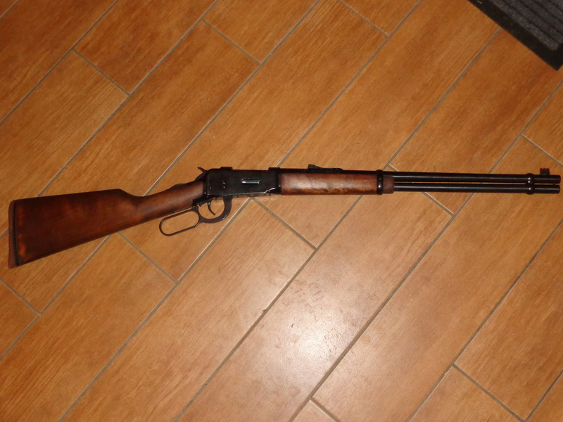 ma carabine lsg Mossberg 464 Dsc01130