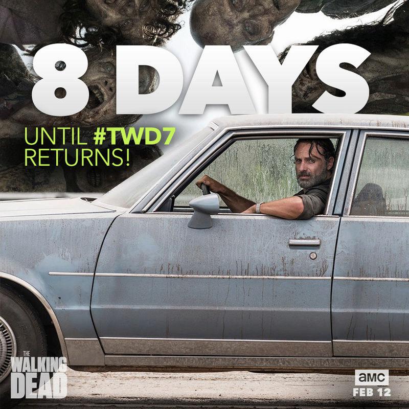 The Walking Dead Temporada 7: Noticias,Fotos y Spoilers. - Página 2 Receiv10