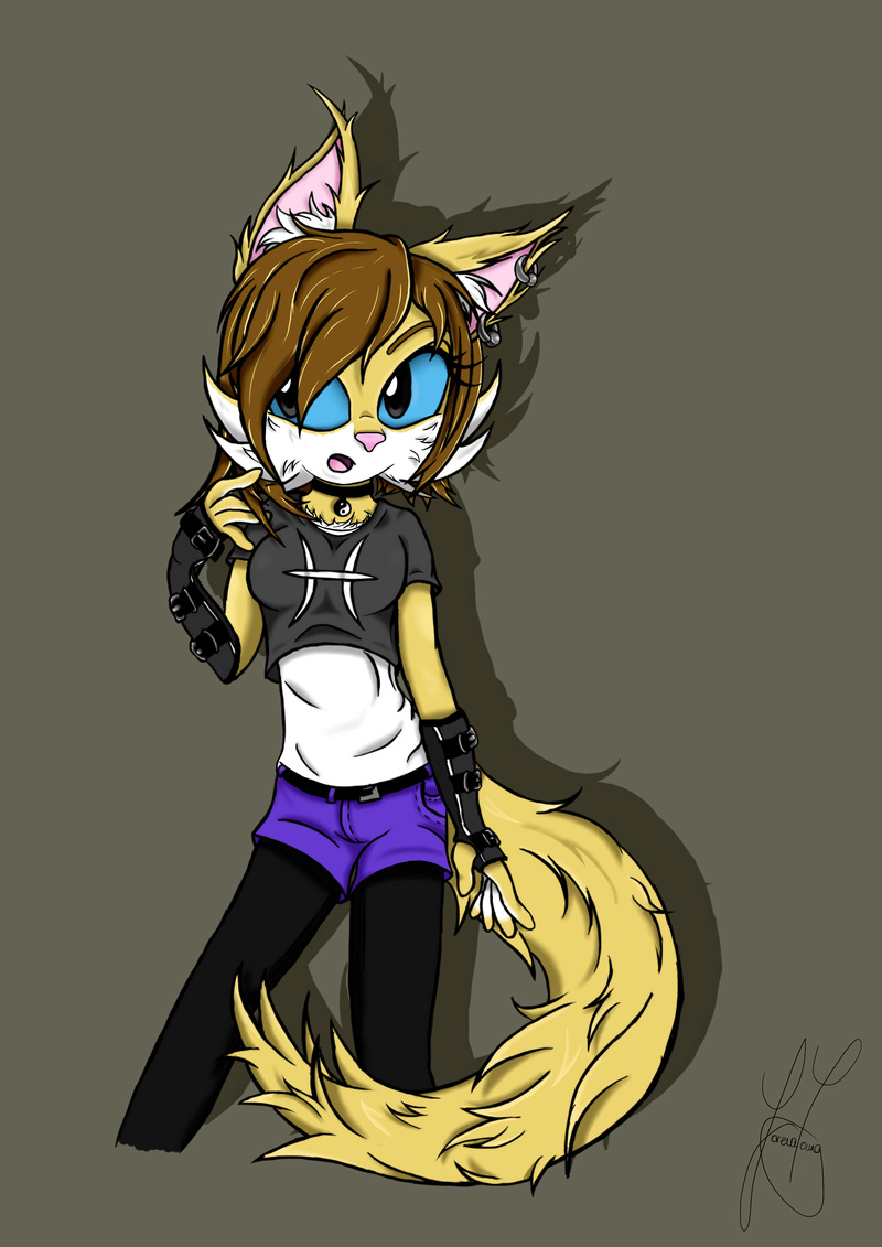 Foreva's Fan characters - Page 3 Ashlie10