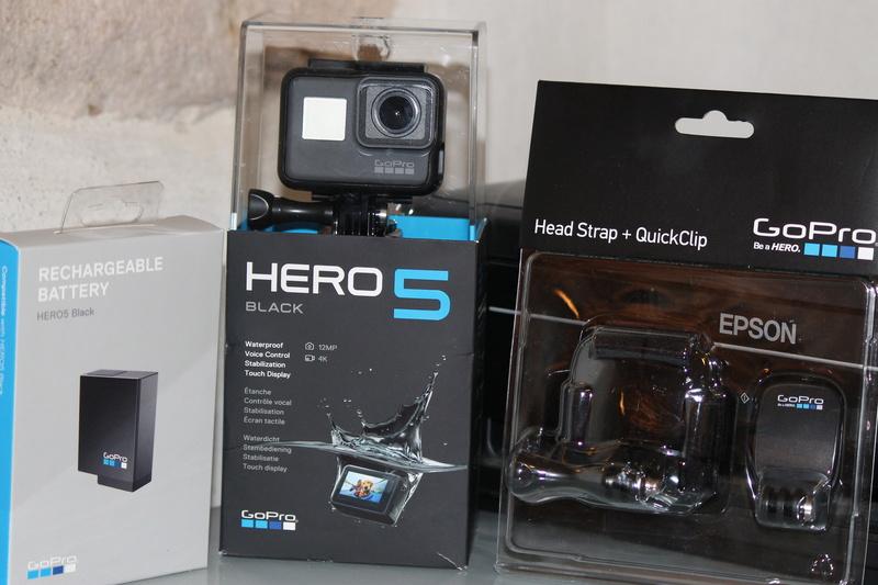 GoPro HERO 5 Black Gopro_11