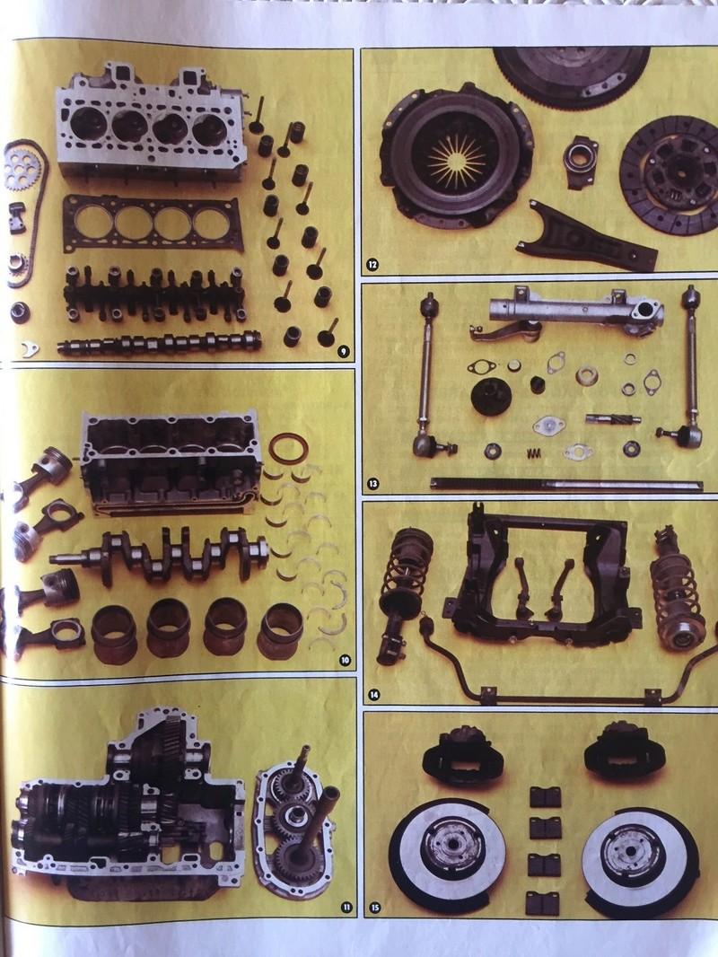 Auto-Journal N° 13 du 1er Aout 1982 P1210
