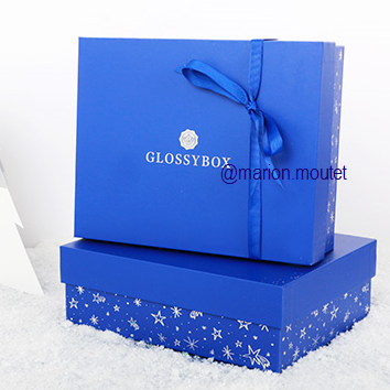 [Décembre 2016] Glossybox - Page 2 Glossy11