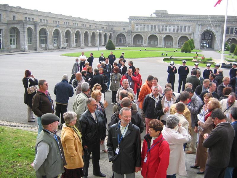 [ École des Mousses ] École des Mousses 2ème Cie 70/71 20070516